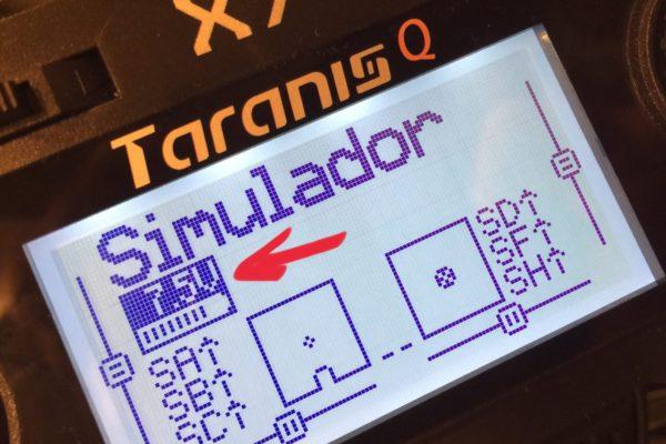 7,5 V - 1900 mA estables. Recargar por debajo de 7,4 V para conservar la batería.