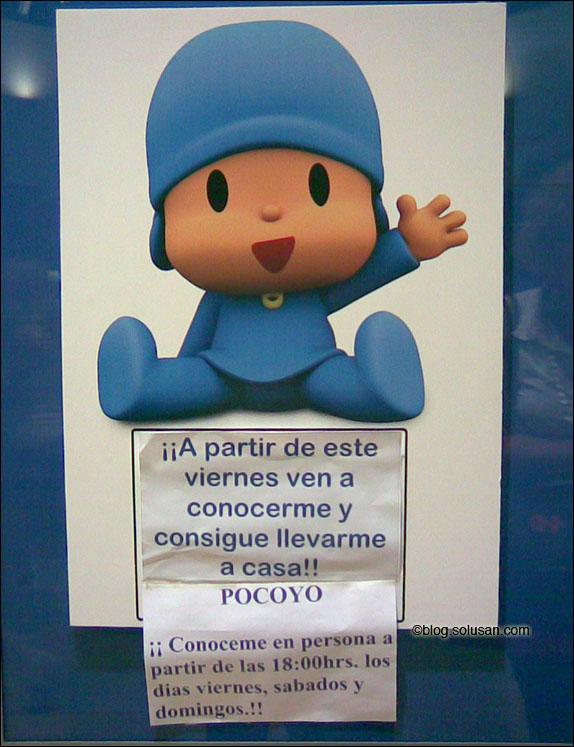 Pocoyo Blog Solusan Com